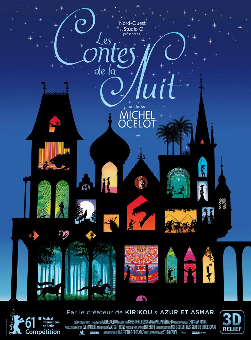 Les Contes de la Nuit