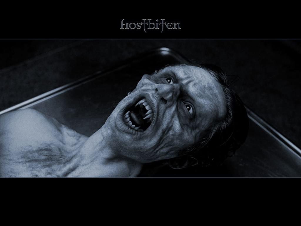 Le film Frostbiten (Suède)