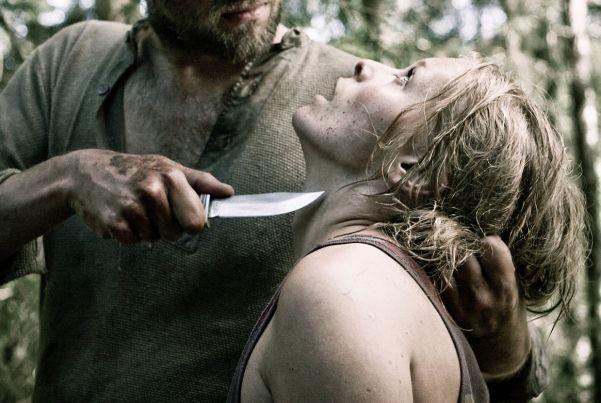 Le film norvégien Manhunt