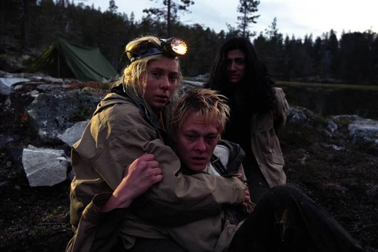 Le film Villmark
