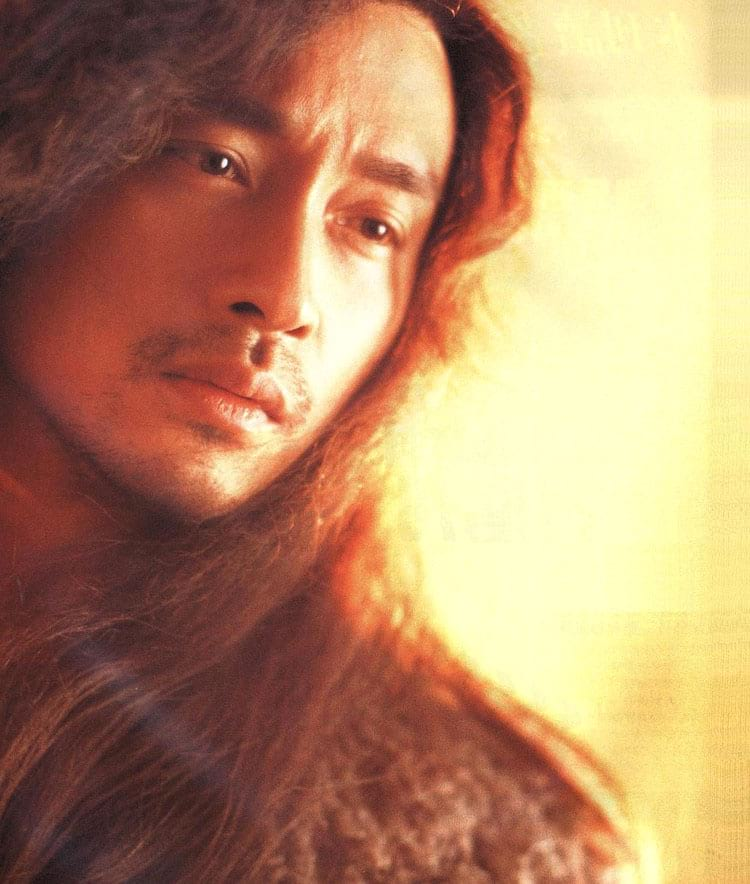 Leslie Cheung (The Bride With White Hair)